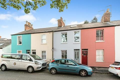 5 bedroom townhouse to rent - Circus Street, Oxford