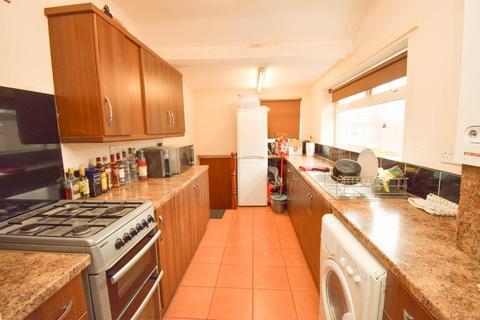 4 bedroom maisonette to rent - Warton Terrace, Heaton, Newcastle Upon Tyne