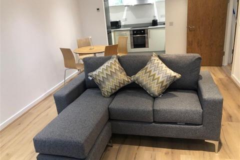 2 bedroom flat to rent - Cornhill, Liverpool, L1 8DS