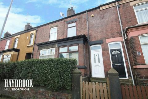 3 bedroom terraced house for sale - Langsett Road, Sheffield