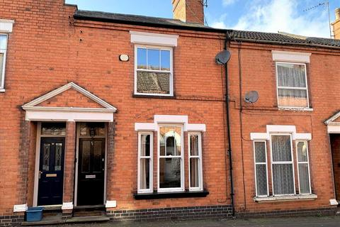 3 bedroom terraced house for sale - Oxford Street, Wolverton, Milton Keynes