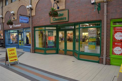 Property to rent - Unit 7B Bear Lanes Shopping Centre, Newtown, Powys, SY16