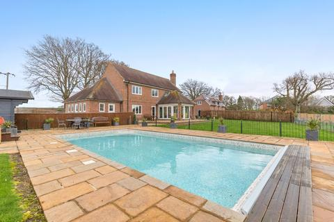 6 bedroom detached house for sale - Enborne Street, Enborne, Newbury, Berkshire
