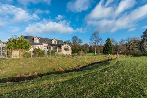 5 bedroom equestrian property for sale - Burnbank, 3 Lossley Park, Glenfarg, Perthshire