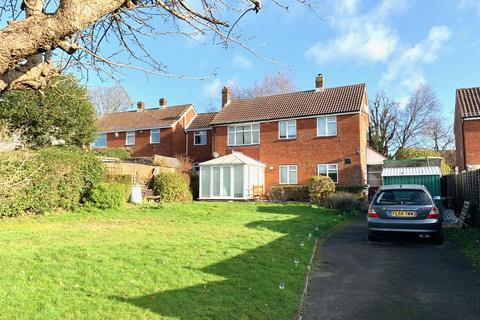3 bedroom detached house for sale - Bassett, Southampton, SO16 3LW