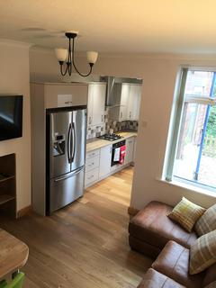 4 bedroom terraced house to rent - 102 Sydney Road, Crookesmoor, Sheffield, S6 3GH
