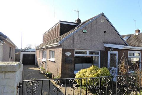 3 bedroom detached bungalow for sale - Heol-Y-Groes, Litchard, Bridgend. CF31 1QE