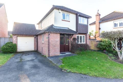 3 bedroom detached house for sale - Grange Park, Henleaze, Bristol, BS9