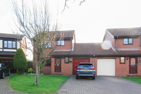 3 bedroom house for sale - Fawley Close, Boldon Colliery