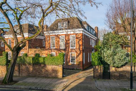 6 bedroom detached house for sale - Circus Road NW8