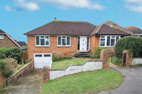 2 bedroom detached bungalow to rent - Ring Road, BN15