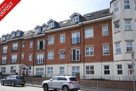 2 bedroom flat to rent - Rekendyke Mews, South Shields