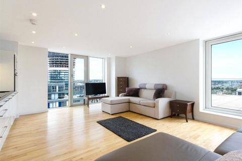 2 bedroom penthouse for sale - Ability Place, 37 Millharbour, E14