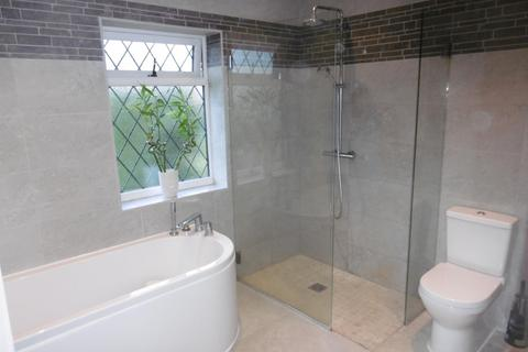 4 bedroom semi-detached house to rent - Whitemoss Close, Wollaton, NG8 2PJ