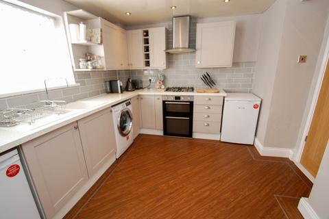 2 bedroom terraced house for sale - Peel Gardens, South Shields