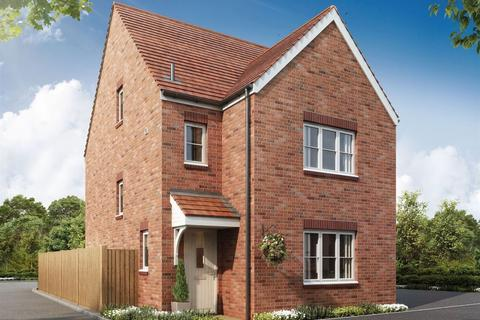 4 bedroom semi-detached house for sale - Plot 23, The Lumley  at Kennet Gardens, Pound Lane RG19