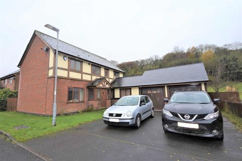 4 bedroom detached house - Trem Hirnant, Manafon, Welshpool, Powys, SY21