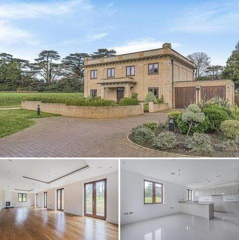 5 bedroom detached house to rent - Duchess Crescent,  Stanmore,  HA7