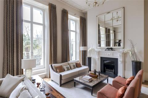 3 bedroom apartment to rent - Lancaster Gate, Bayswater, W2