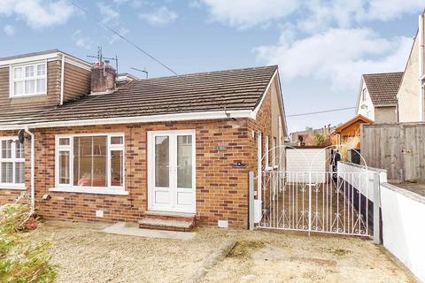 2 bedroom semi-detached bungalow for sale - Caer Efail, Pencoed, Bridgend . CF35 6RW
