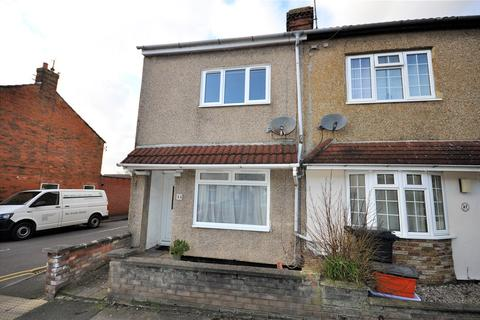 2 bedroom end of terrace house for sale - Jennings Street, Swindon, Wiltshire, SN2