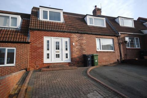 4 bedroom semi-detached house for sale - Douglas Gardens,  Dunston