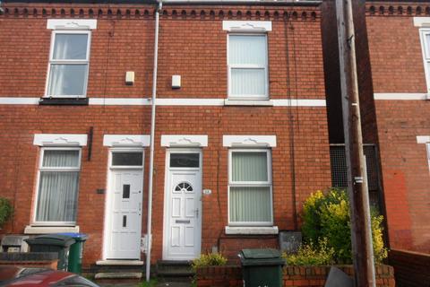 4 bedroom terraced house to rent - Charterhouse Road, Stoke CV1