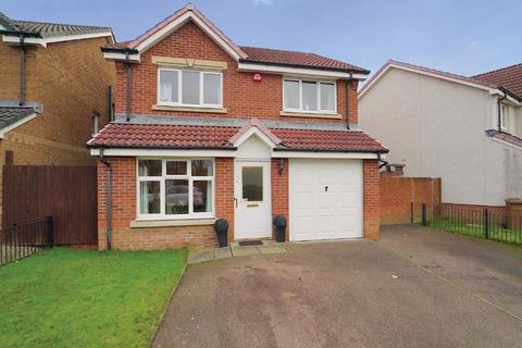 4 bedroom detached house for sale - Troon Road, Dundee , Dundee , DD2 3FT
