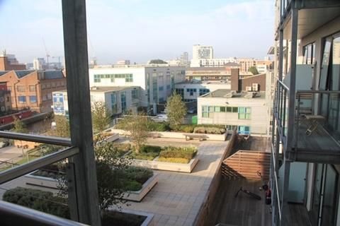 Studio for sale - Caspian Wharf, Yeo Street, London