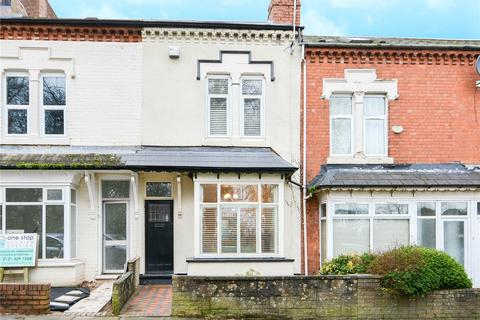 3 bedroom terraced house for sale - Lightwoods Hill, Bearwood, West Midlands, B67