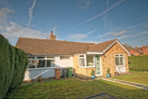 3 bedroom detached bungalow for sale - Ambrose Rise, Oxford, OX33