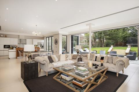 7 bedroom detached house to rent - Roedean Crescent, Roehampton, London, SW15