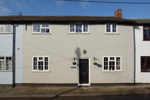 4 bedroom terraced house for sale - High Street, Bildeston, Ipswich IP7