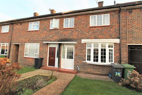 3 bedroom terraced house to rent - Croxdale Road, Borehamwood, WD6