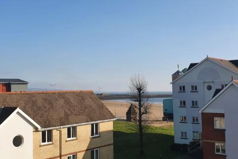 1 bedroom apartment to rent - Catrin House, Marina, Swansea. SA1 1XW