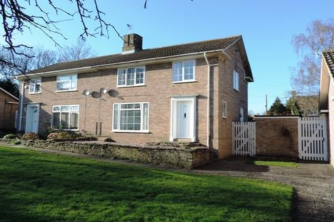 3 bedroom semi-detached house to rent - St Peters Close, Sharnbrook