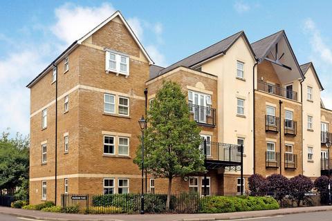2 bedroom ground floor flat to rent - Elizabeth Jennings Way, North Oxford