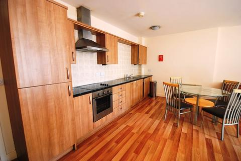 2 bedroom flat to rent - City Apartments, Northumberland Street