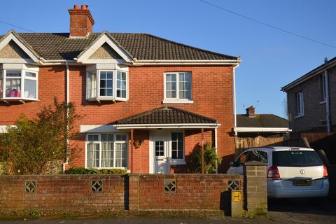 3 bedroom semi-detached house for sale - Shirley Road, Bournemouth, BH9