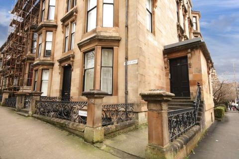 2 bedroom flat for sale - Flat 35A, Athole Gardens, Hillhead, Glasgow. G129BQ