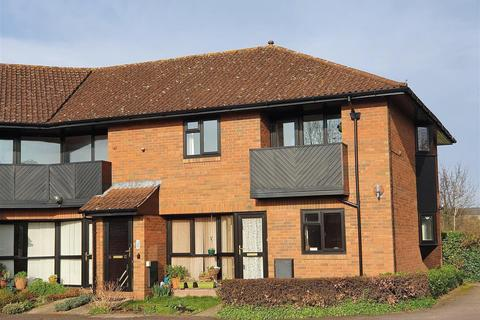 2 bedroom apartment for sale - Burrows Court, Hampton Park, Hereford, HR1