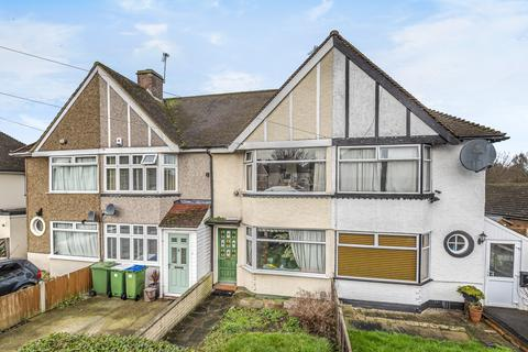 3 bedroom terraced house for sale - Palm Avenue Sidcup DA14