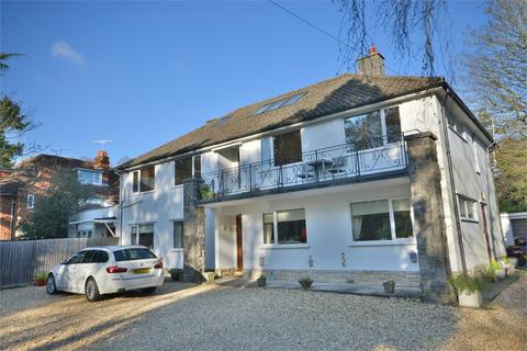 3 bedroom flat for sale - Dunbar Road, Talbot Woods, Bournemouth