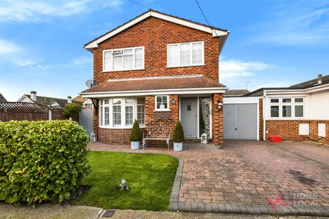 3 bedroom link detached house for sale - Metz Avenue, Canvey Island, SS8