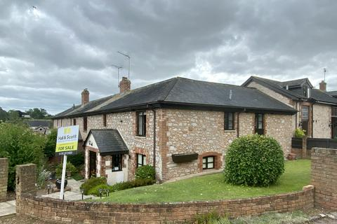 4 bedroom house for sale - BARTON MEWS, EXTON, NR EXETER, DEVON
