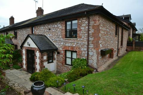 4 bedroom house - BARTON MEWS, EXTON, NR EXETER, DEVON