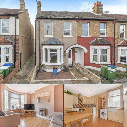 3 bedroom end of terrace house for sale - Dallin Road Bexleyheath DA6