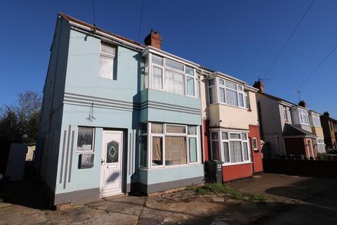 5 bedroom semi-detached house to rent - Maryport Road, Luton LU4