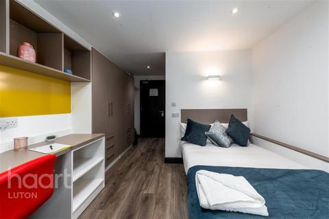 Studio to rent - Opto Village, Dumfries Street
