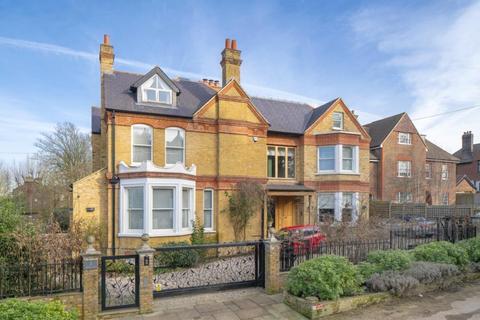 7 bedroom detached house for sale - Grange Road, Kenwood, London, N6